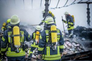 JHV Feuerwehr Schlüchtern (Innenstadt) @ Stadthalle Schlüchtern