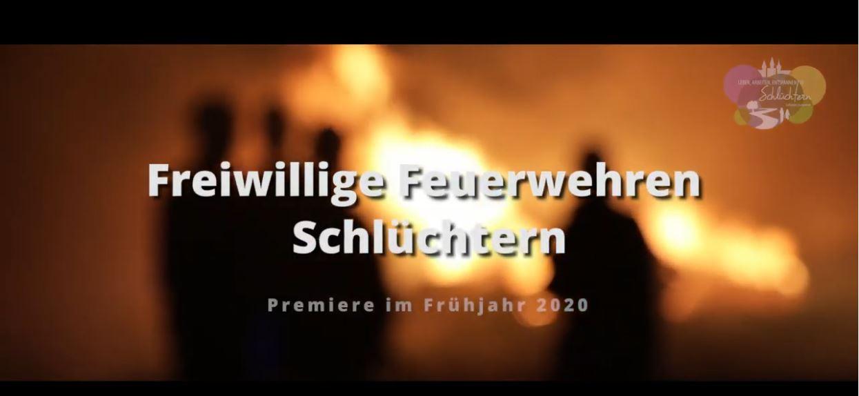 Trailer zum neuen Imagefilm der Feuerwehren online