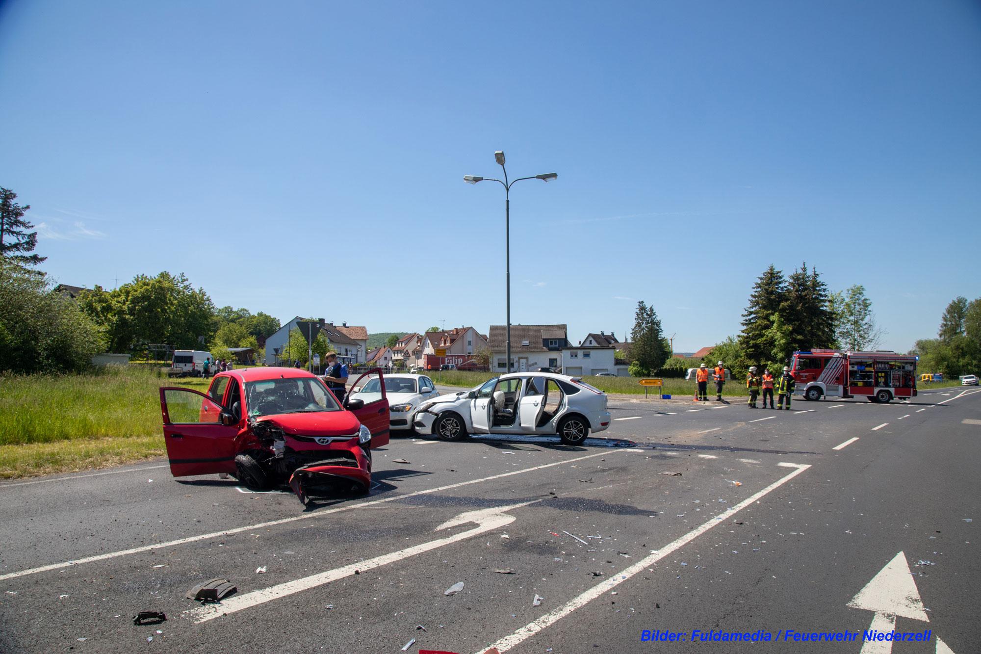 2021-42: 02.06.2021 11:33 Uhr – Verkehrsunfall