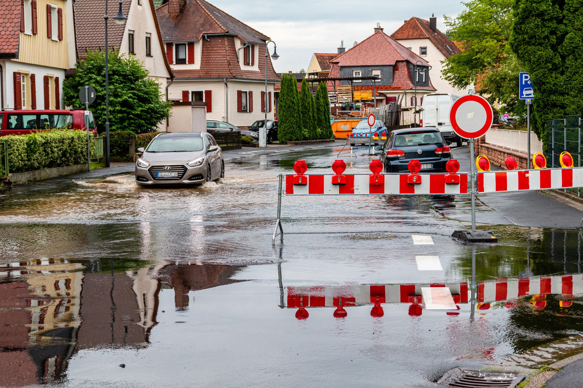 2021-67: 09.07.2021 15:13 Uhr – Hochwasser