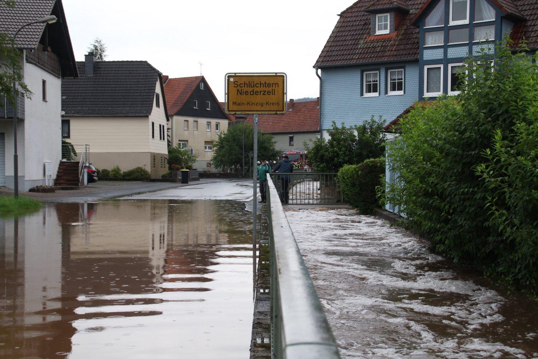 2021-66: 09.07.2021 15:00 Uhr – Hochwasser
